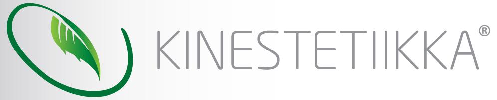 Suomen Kinestetiikkayhdistys Ry:n logo
