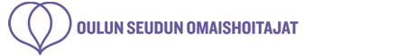Oulun seudun omaishoitajat Logo