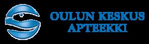 Yhteistyökumppani Oulun keskusapteekin logo